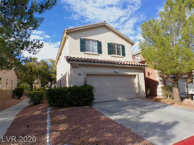 9916 Via Toro, Las Vegas, NV 89117 (MLS #2186827) :: Billy OKeefe | Berkshire Hathaway HomeServices