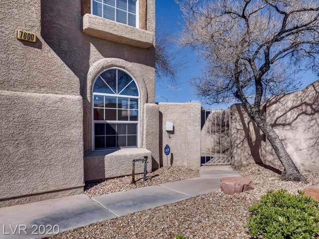7600 Bauble Avenue, Las Vegas, NV 89128 (MLS #2186830) :: Billy OKeefe | Berkshire Hathaway HomeServices