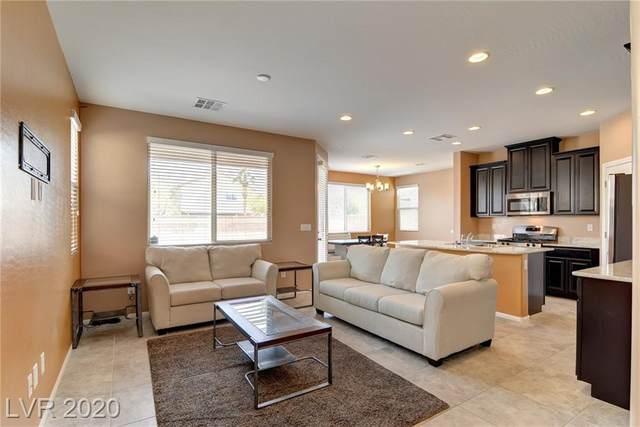 5488 Silent Springs, Las Vegas, NV 89122 (MLS #2186832) :: Signature Real Estate Group