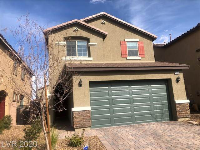 9222 Romance Diamond, Las Vegas, NV 89178 (MLS #2186847) :: Signature Real Estate Group