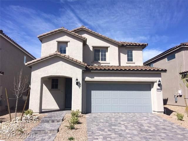 9015 Nopah Peak Court, Las Vegas, NV 89178 (MLS #2186858) :: Signature Real Estate Group