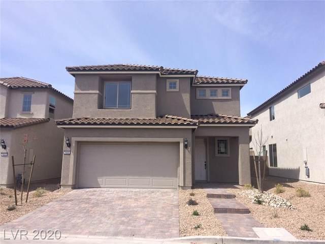 9009 Field Maple Street, Las Vegas, NV 89178 (MLS #2186863) :: Signature Real Estate Group
