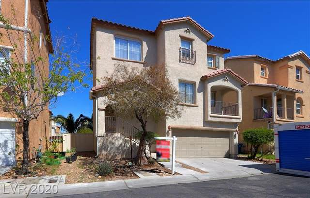 7026 Green Ripple, Las Vegas, NV 89156 (MLS #2186869) :: Performance Realty