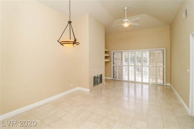 5000 Red Rock Street #253, Las Vegas, NV 89118 (MLS #2186884) :: Billy OKeefe   Berkshire Hathaway HomeServices
