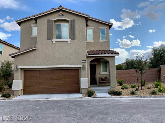 10798 Casco Bay, Las Vegas, NV 89179 (MLS #2186919) :: Signature Real Estate Group