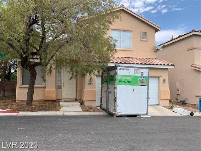10416 Sloping Hill, Las Vegas, NV 89129 (MLS #2186920) :: Trish Nash Team