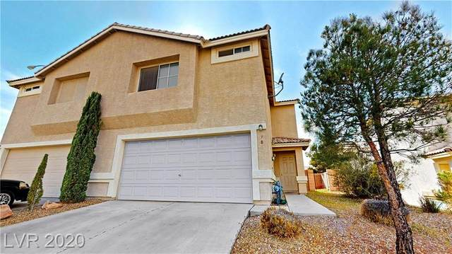 781 Spotted Eagle, Henderson, NV 89015 (MLS #2186924) :: Helen Riley Group | Simply Vegas