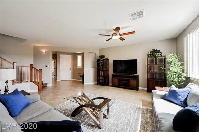 8725 Weed Willows, Las Vegas, NV 89178 (MLS #2187007) :: Signature Real Estate Group
