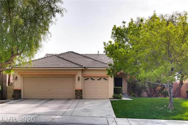 2291 Tedesca Drive, Henderson, NV 89052 (MLS #2187193) :: Billy OKeefe | Berkshire Hathaway HomeServices