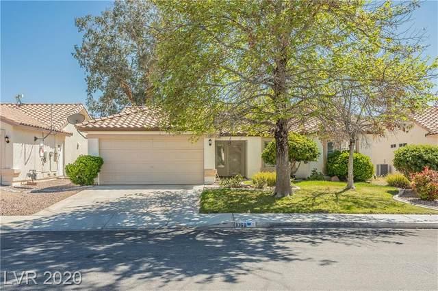 1068 Kennebunk, Henderson, NV 89015 (MLS #2187204) :: Signature Real Estate Group