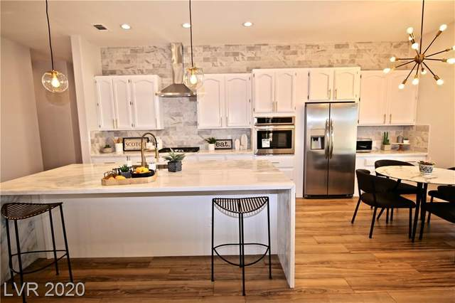 2112 Point Mallard Drive, Henderson, NV 89012 (MLS #2187224) :: Signature Real Estate Group