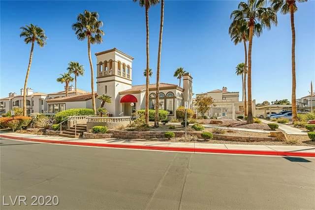 3150 Soft Breezes #1185, Las Vegas, NV 89128 (MLS #2187227) :: Billy OKeefe | Berkshire Hathaway HomeServices