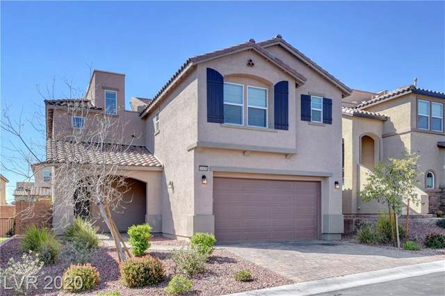 10435 Prairie Mountain, Las Vegas, NV 89166 (MLS #2187321) :: Billy OKeefe   Berkshire Hathaway HomeServices