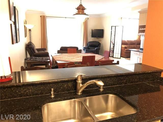 210 Flamingo #137, Las Vegas, NV 89169 (MLS #2187331) :: Billy OKeefe | Berkshire Hathaway HomeServices