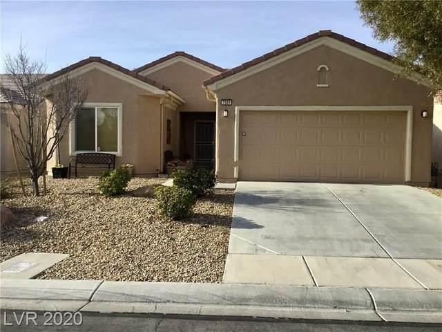 7509 Lintwhite Street, North Las Vegas, NV 89084 (MLS #2187506) :: Helen Riley Group | Simply Vegas