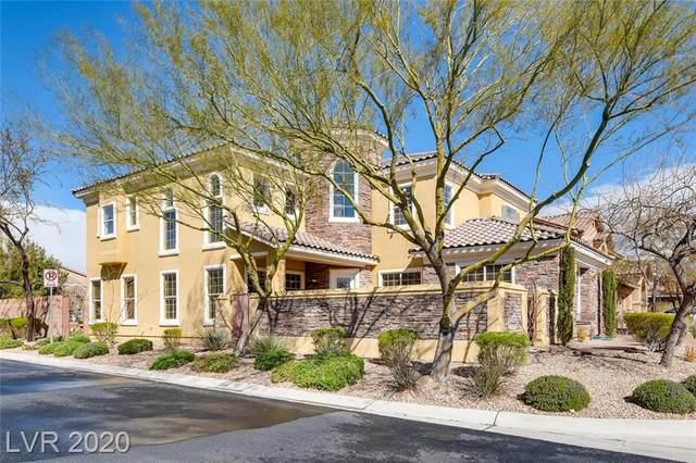 9661 Gondolier, Las Vegas, NV 89178 (MLS #2187523) :: Vestuto Realty Group