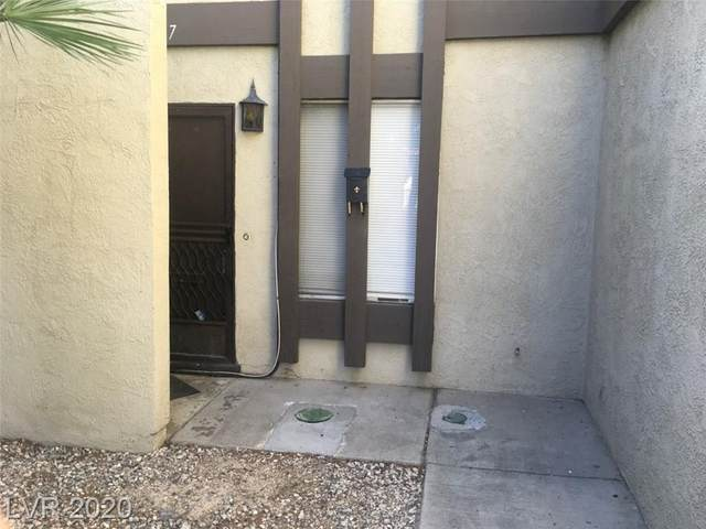 5907 Bromley, Las Vegas, NV 89107 (MLS #2187531) :: Performance Realty