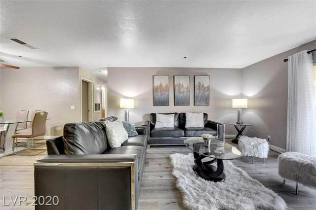 4200 Valley View #2022, Las Vegas, NV 89103 (MLS #2187533) :: The Lindstrom Group