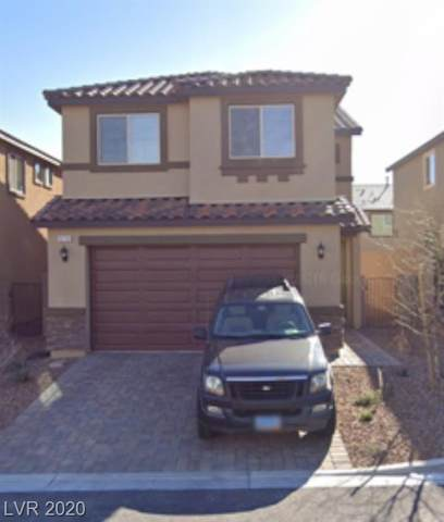 9238 White Sapphire, Las Vegas, NV 89178 (MLS #2187538) :: The Lindstrom Group