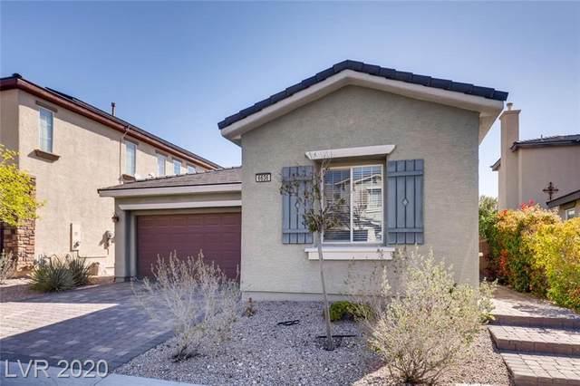 6636 Macdoogle Street #0, Las Vegas, NV 89166 (MLS #2187541) :: Billy OKeefe   Berkshire Hathaway HomeServices