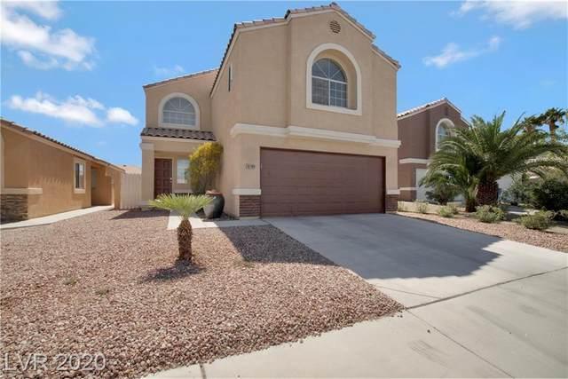 8249 Cactus Root, Las Vegas, NV 89129 (MLS #2187601) :: Trish Nash Team