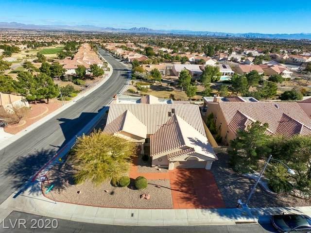 2508 Indigo Valley Street, Las Vegas, NV 89134 (MLS #2187650) :: Brantley Christianson Real Estate