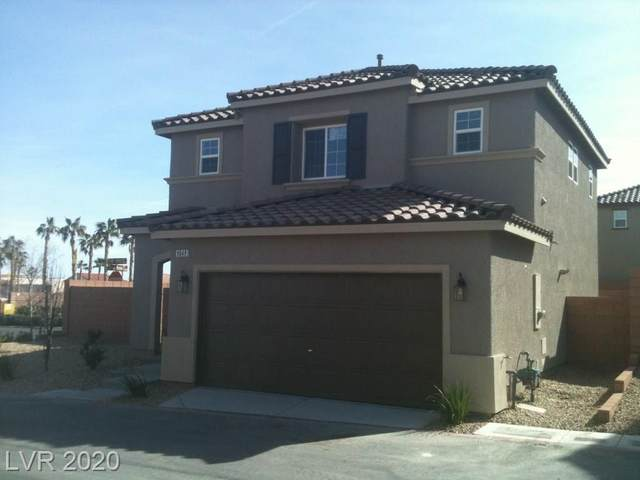 9049 Walker Lake Court, Las Vegas, NV 89149 (MLS #2187654) :: Billy OKeefe   Berkshire Hathaway HomeServices