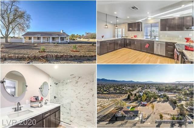 6295 Racel Street, Las Vegas, NV 89131 (MLS #2187673) :: The Lindstrom Group