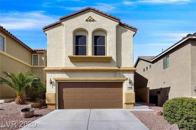10724 Little Horse Creek, Las Vegas, NV 89129 (MLS #2187761) :: Hebert Group | Realty One Group