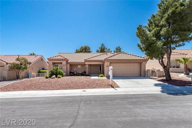 8917 Meadowood, Las Vegas, NV 89134 (MLS #2187910) :: Signature Real Estate Group