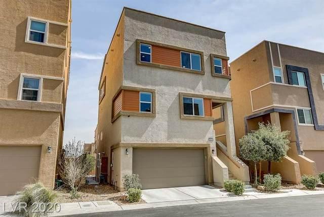 10525 Shiny Skies, Las Vegas, NV 89129 (MLS #2187988) :: Hebert Group | Realty One Group