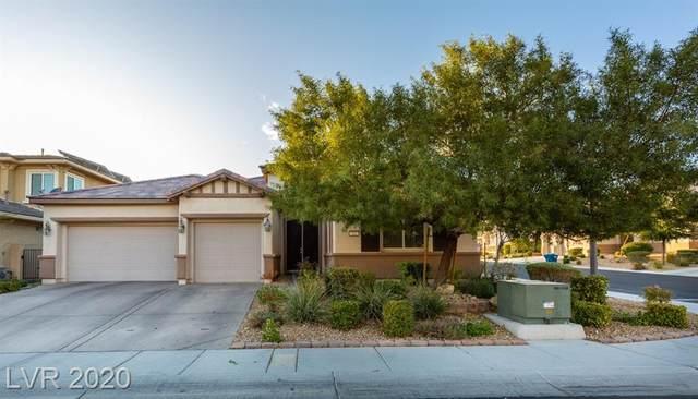 7431 Bretton Oaks, Las Vegas, NV 89166 (MLS #2188014) :: Billy OKeefe   Berkshire Hathaway HomeServices
