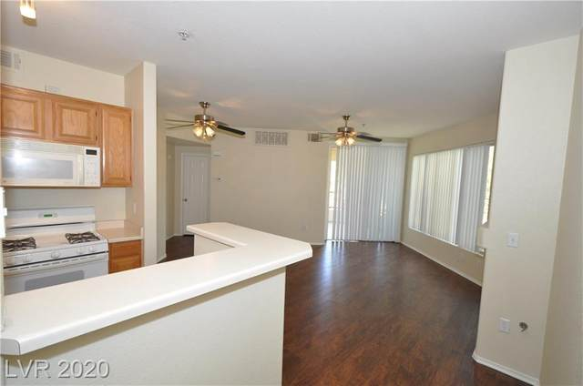 7135 S Durango Drive #307, Las Vegas, NV 89113 (MLS #2188040) :: Billy OKeefe | Berkshire Hathaway HomeServices