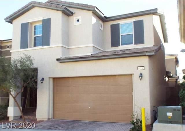 10237 Mayflower Bay, Las Vegas, NV 89166 (MLS #2188093) :: Billy OKeefe   Berkshire Hathaway HomeServices