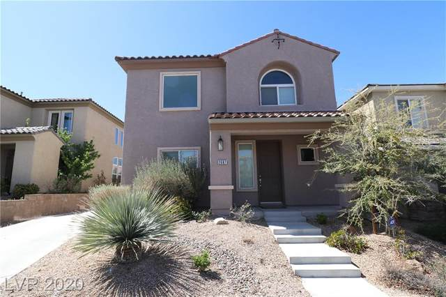 2687 Bothwell Place, Henderson, NV 89044 (MLS #2188110) :: Billy OKeefe | Berkshire Hathaway HomeServices