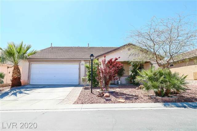917 Mandolin, North Las Vegas, NV 89032 (MLS #2188160) :: Billy OKeefe | Berkshire Hathaway HomeServices