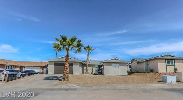 429 Bottle Brush, Henderson, NV 89015 (MLS #2188171) :: Billy OKeefe | Berkshire Hathaway HomeServices