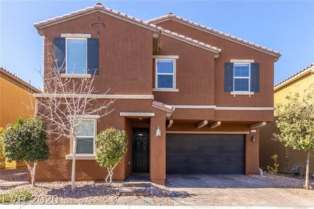 953 Pretty Fire, Las Vegas, NV 89178 (MLS #2188240) :: Billy OKeefe | Berkshire Hathaway HomeServices