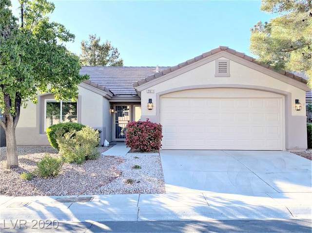 2023 Joy View, Henderson, NV 89012 (MLS #2188244) :: Billy OKeefe | Berkshire Hathaway HomeServices