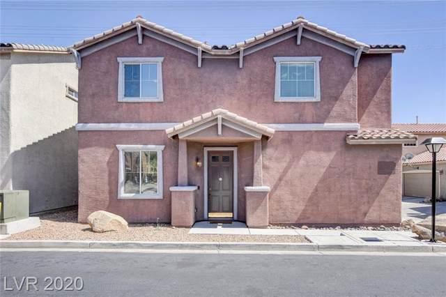 4162 Sparrow Rock, Las Vegas, NV 89129 (MLS #2188253) :: Hebert Group | Realty One Group