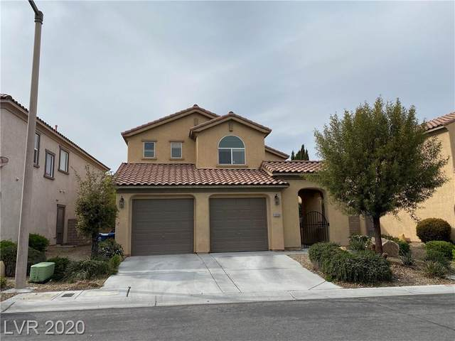 12036 Prada Verde, Las Vegas, NV 89138 (MLS #2188256) :: Billy OKeefe | Berkshire Hathaway HomeServices
