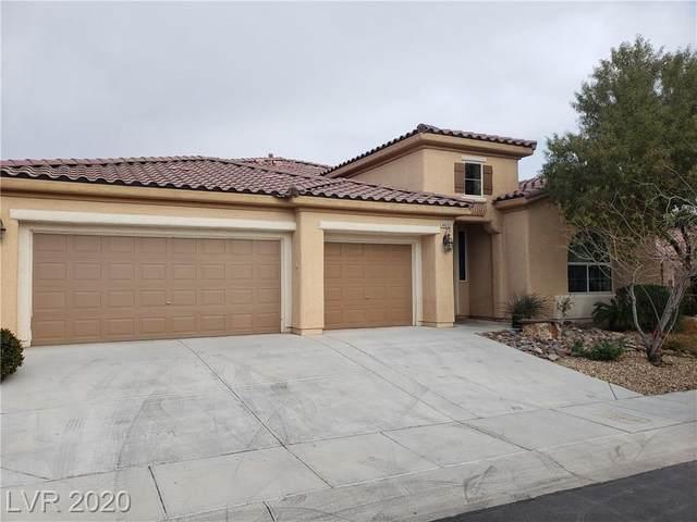 4652 Junewood, Las Vegas, NV 89129 (MLS #2188261) :: Hebert Group | Realty One Group