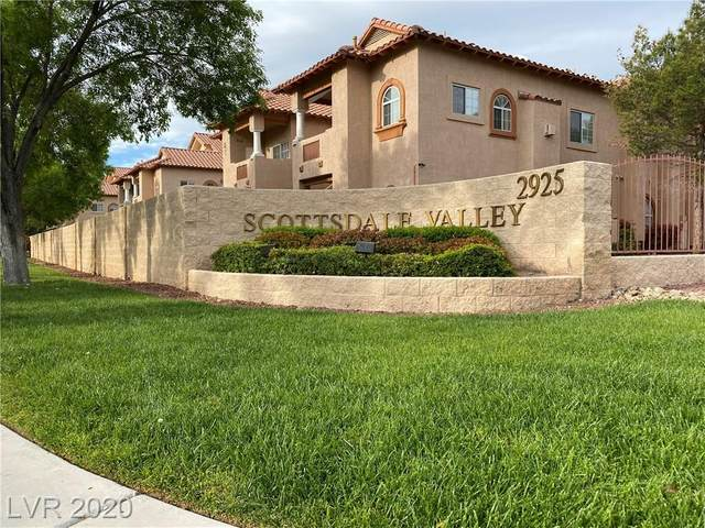2925 Wigwam #1122, Henderson, NV 89074 (MLS #2188276) :: Helen Riley Group | Simply Vegas