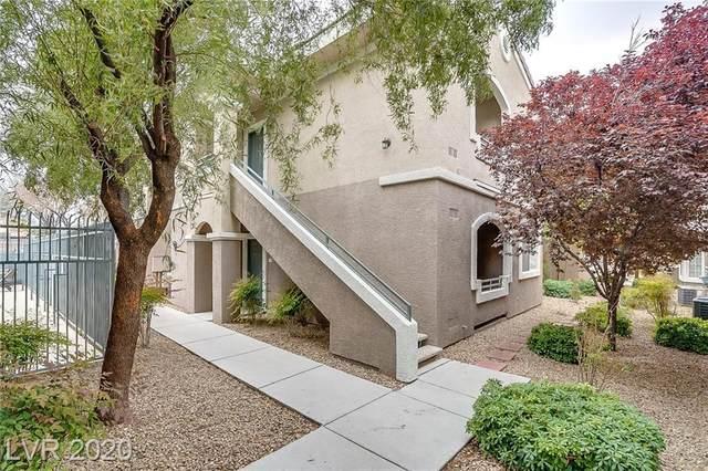 9330 Maule Avenue #239, Las Vegas, NV 89148 (MLS #2188312) :: Helen Riley Group | Simply Vegas