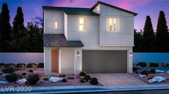 4362 Wonderful Life Street, Las Vegas, NV 89129 (MLS #2188349) :: Hebert Group | Realty One Group
