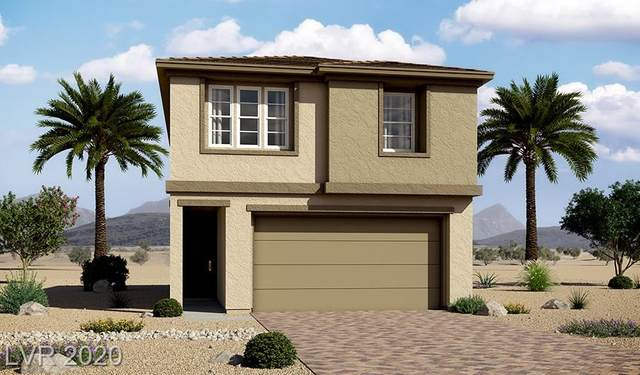 857 Cirrus Cloud Avenue, Las Vegas, NV 89138 (MLS #2188362) :: Billy OKeefe | Berkshire Hathaway HomeServices