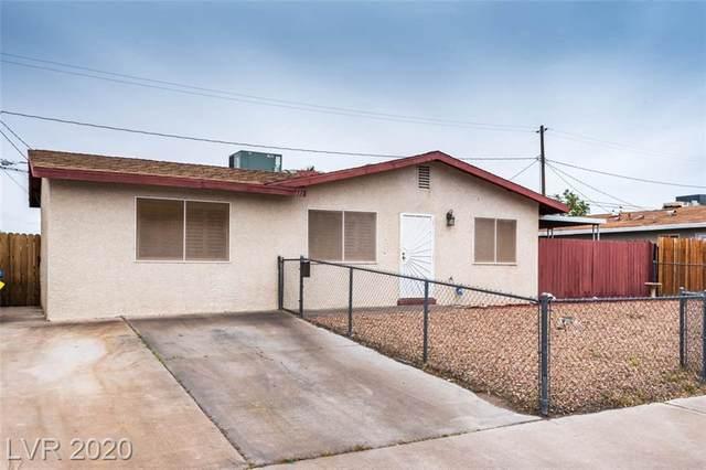 171 Metropolitan, Henderson, NV 89015 (MLS #2188364) :: ERA Brokers Consolidated / Sherman Group