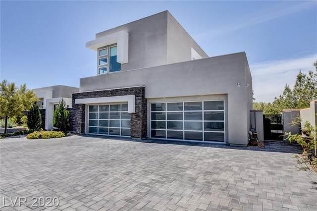 2611 Eldora Estates Court, Las Vegas, NV 89117 (MLS #2188395) :: Billy OKeefe | Berkshire Hathaway HomeServices