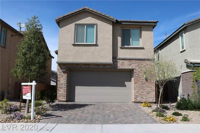 3192 S Fern Nook, Henderson, NV 89052 (MLS #2188407) :: Billy OKeefe | Berkshire Hathaway HomeServices