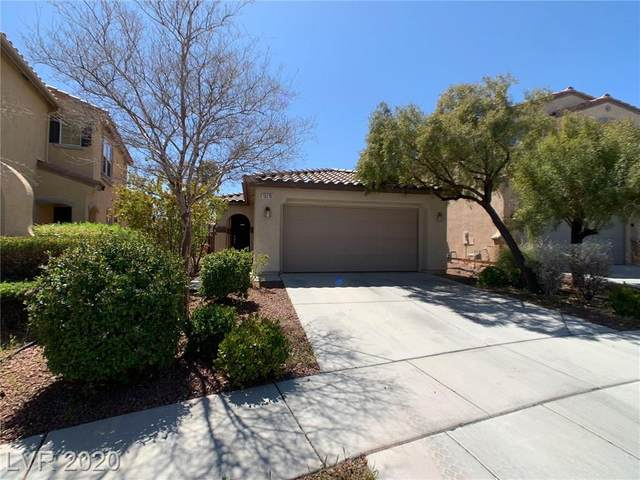 10279 Falling Needle Avenue, Las Vegas, NV 89135 (MLS #2188414) :: Billy OKeefe | Berkshire Hathaway HomeServices